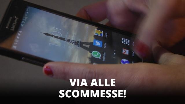 Lo smartphone del futuro sara' ancora pie'…
