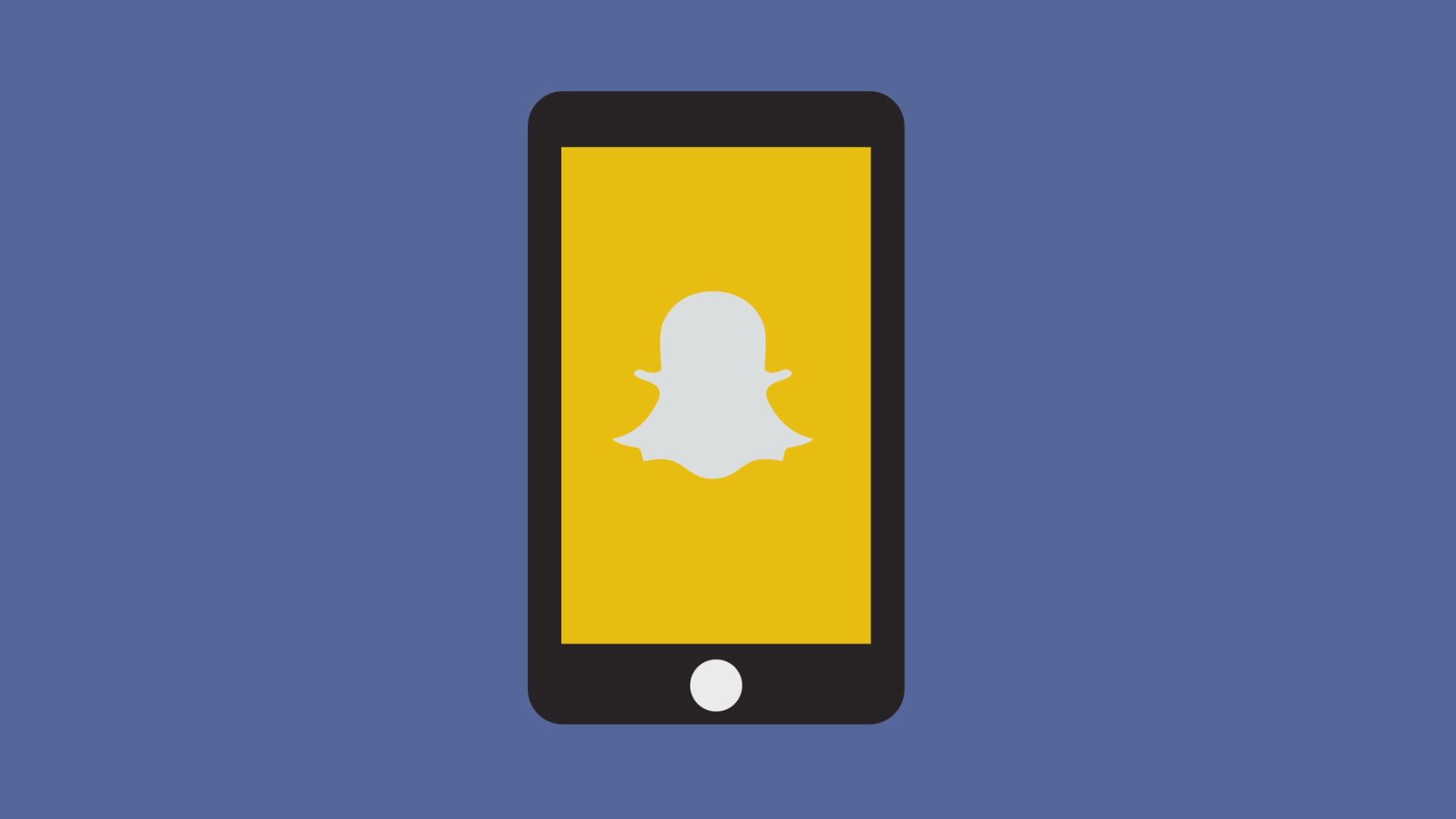 Ciao ciao Facebook, il futuro e' Snapchat