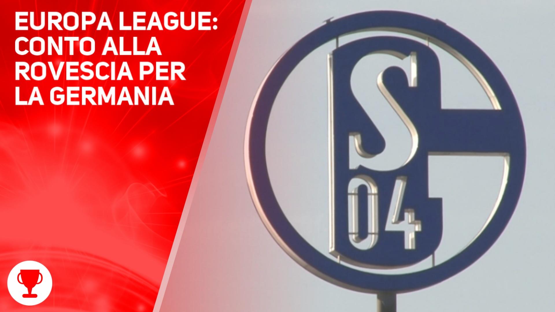 M enchengladbach contro Schalke: poche ore al match