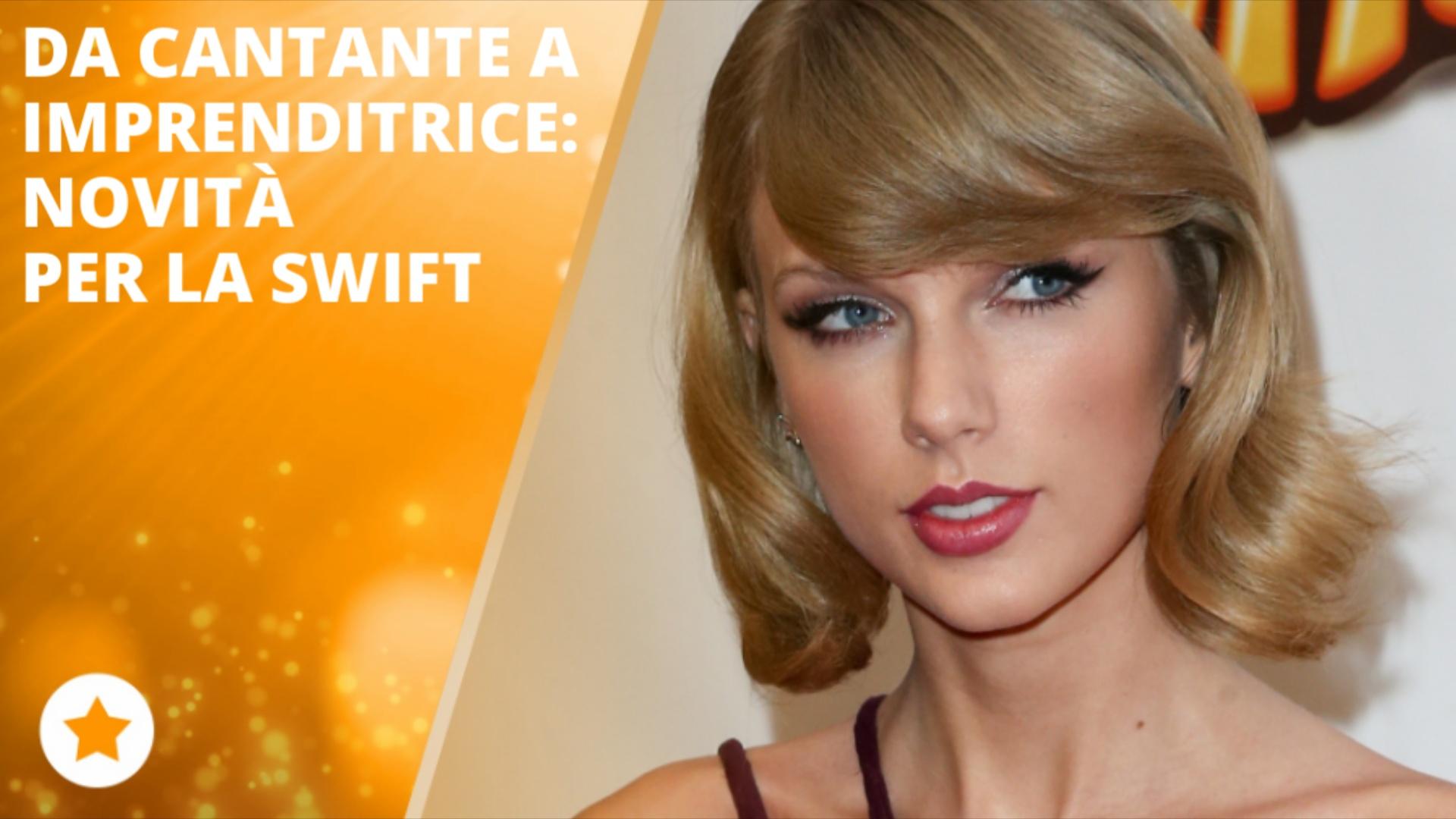 Taylor Swift lancia 'Swifties', ma di cosa si tratta?