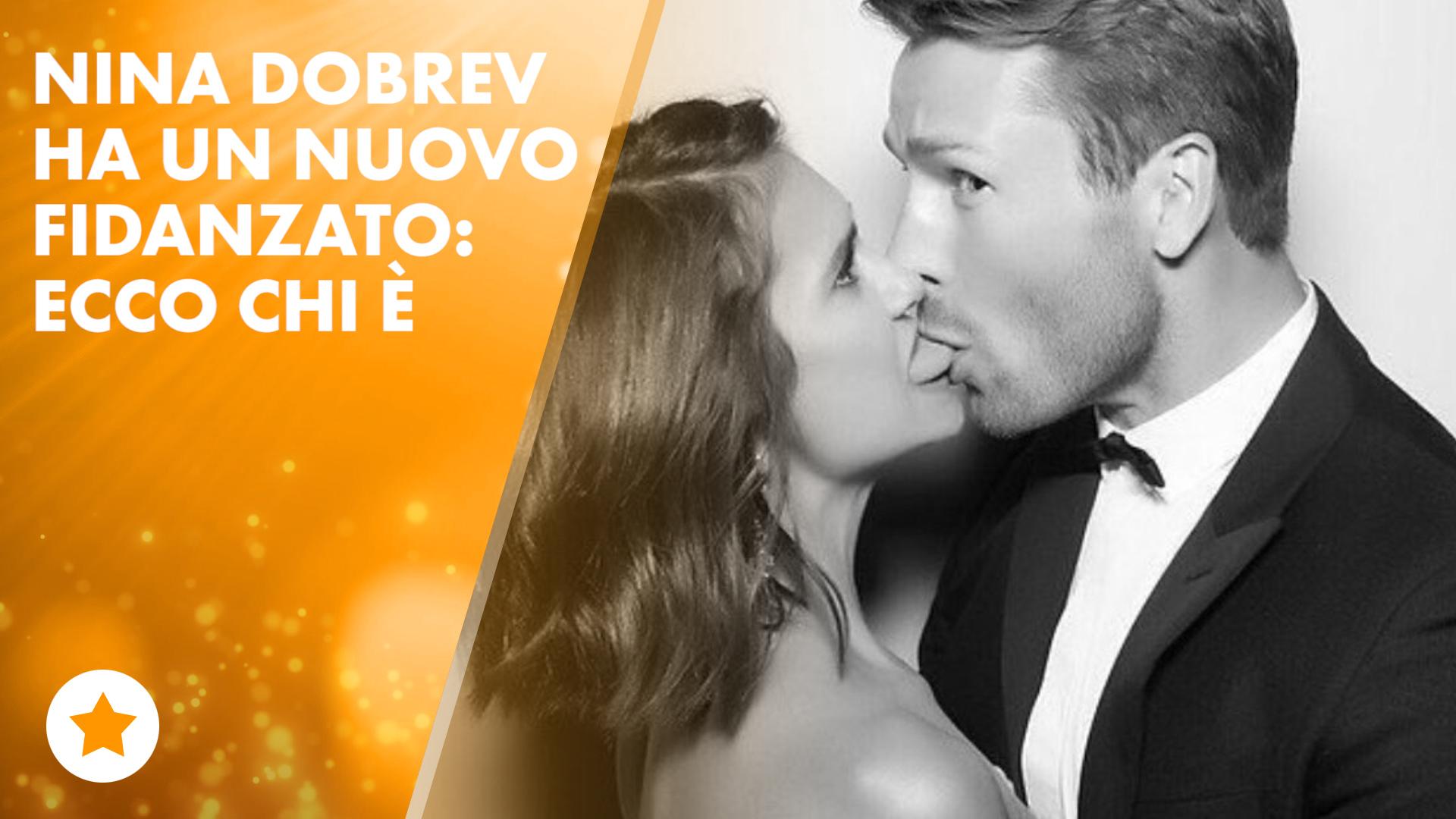 Ecco chi e' il nuovo fidanzato di Nina Dobrev
